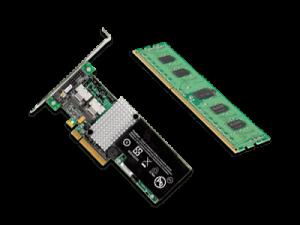 opcje prosesory pamięci do serwerów