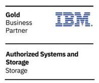 INET Gold Partner IBM